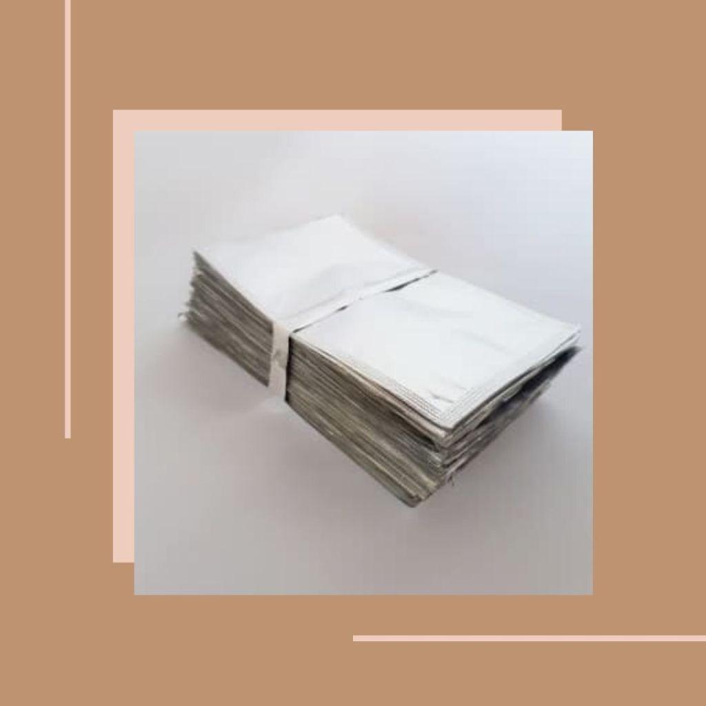 Kemasanunik: Dimana Jual Aluminium Foil- Plastik Alumunium Foil 0823